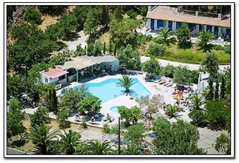 Hotel Neos Ikaros - Agia Galini - Rethymnon Kreta